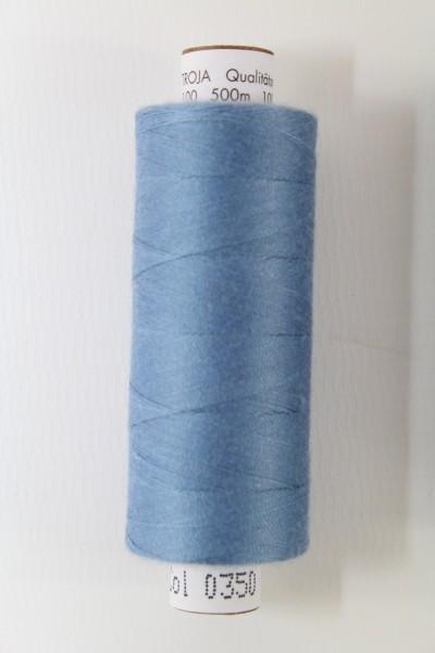 Troja 500 Meter veilchenblau