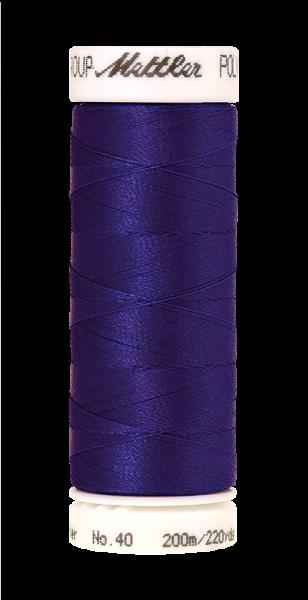 Stickgarn 200 Meter, Farbe:3541, Amann Poly Sheen