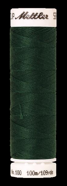 Nähgarn 100 Meter, Farbe:1097, Amann Seralon, Polyester