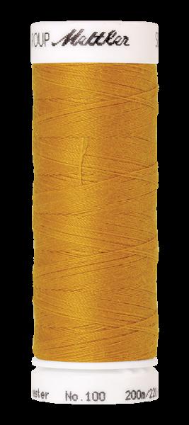 Nähgarn 200 Meter, Farbe:0118, Amann Seralon, Polyester