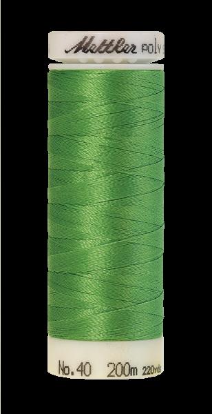 Stickgarn 200 Meter, Farbe:5531, Amann Poly Sheen