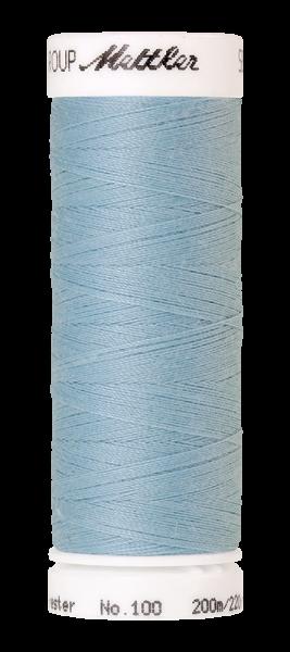 Nähgarn 200 Meter, Farbe:0812, Amann Seralon, Polyester