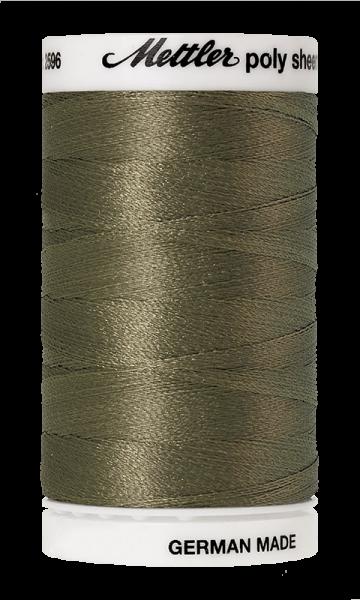 Stickgarn 800 Meter, Farbe:0453, Amann Poly Sheen