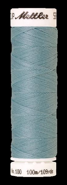 Nähgarn 100 Meter, Farbe:0407, Amann Seralon, Polyester