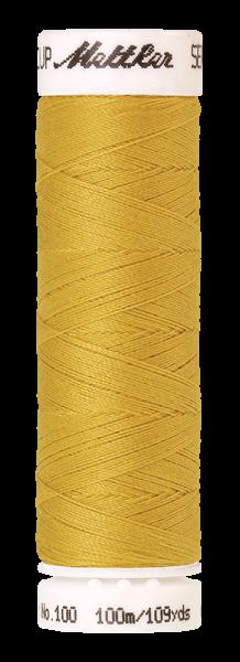 Nähgarn 100 Meter, Farbe:0115, Amann Seralon, Polyeste