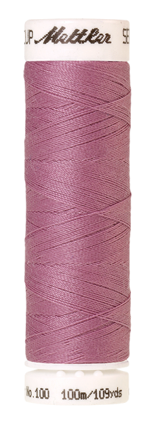 Nähgarn 100 Meter, Farbe:0052, Amann Seralon, Polyester