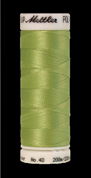 Stickgarn 200 Meter, Farbe:6141,Amann Poly Sheen (Restposten)