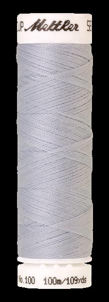 Nähgarn 100 Meter, Farbe:0036, Amann Seralon, Polyester
