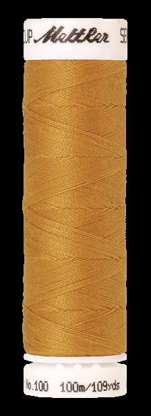 Nähgarn 100 Meter, Farbe:0892, Amann Seralon, Polyester