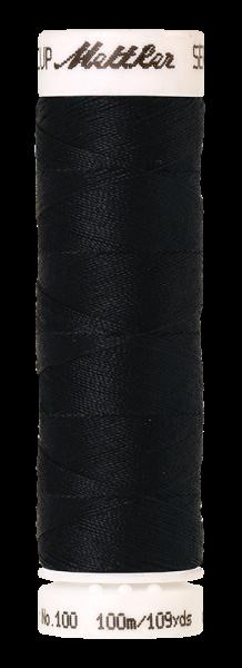 Nähgarn 100 Meter, Farbe:0954, Amann Seralon, Polyester