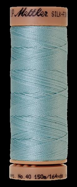 Nähgarn 150 Meter, Farbe:0020, Mettler Quilting, SILK-FINISH COTTON 40