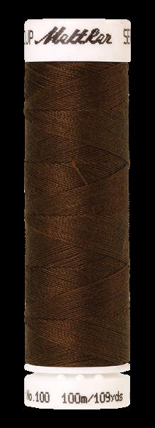 Nähgarn 100 Meter, Farbe:1320, Amann Seralon, Polyester