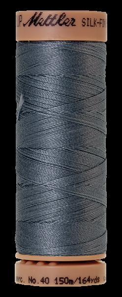 Nähgarn 150 Meter, Farbe:0342, Mettler Quilting, Baumwolle, 10er Pack