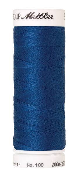 Nähgarn 200 Meter, Farbe:0024, Amann Seralon, Polyester
