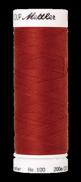 Nähgarn 200 Meter, Farbe:1167, Amann Seralon, Polyester