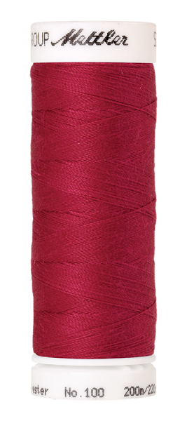 Nähgarn 200 Meter, Farbe:1392, Amann Seralon, Polyester