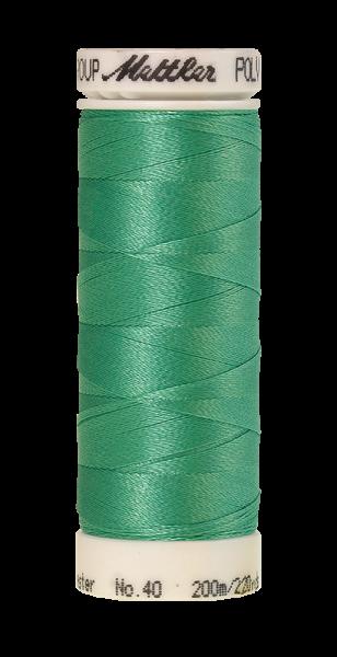 Stickgarn 200 Meter, Farbe:5230, Amann Poly Sheen