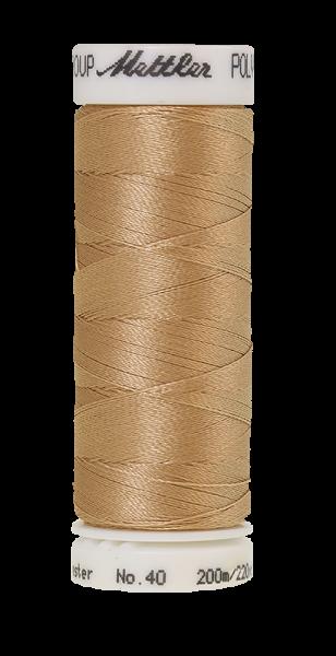 Stickgarn 200 Meter, Farbe:1161, Amann Poly Sheen