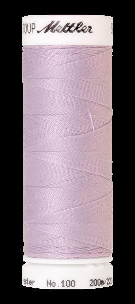 Nähgarn 200 Meter, Farbe:0027, Amann Seralon, Polyester