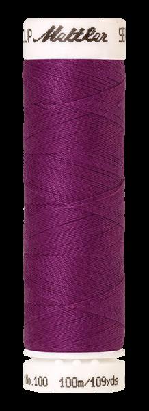 Nähgarn 100 Meter, Farbe:1059, Amann Seralon, Polyester