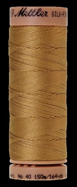 Nähgarn 150 Meter, Farbe:0261, Mettler Quilting, SILK-FINISH COTTON 40