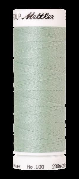 Nähgarn 200 Meter, Farbe:1090, Amann Seralon, Polyester