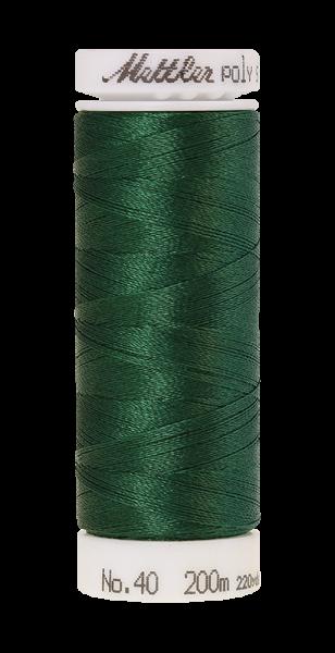 Stickgarn 200 Meter, Farbe:5324, Amann Poly Sheen