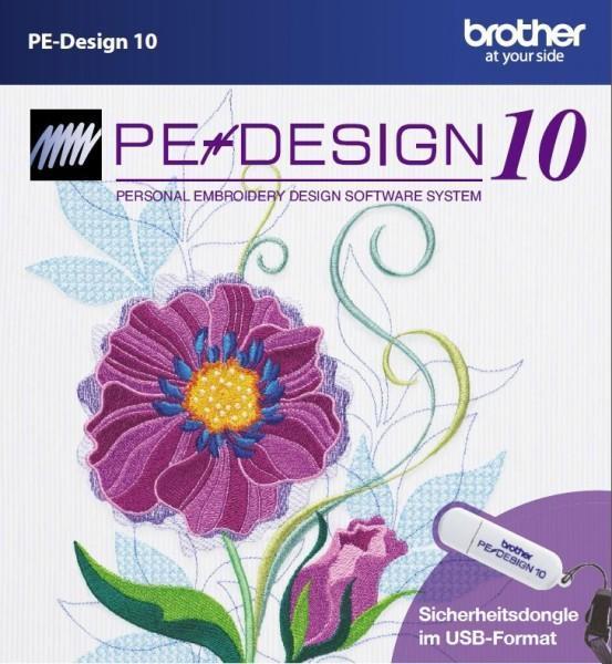 Brother PE-Design 10