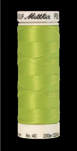Stickgarn 200 Meter, Farbe:6011,Amann Poly Sheen (Restposten)