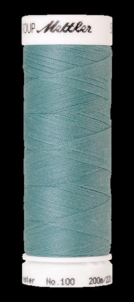 Nähgarn 200 Meter, Farbe:0229, Amann Seralon, Polyester