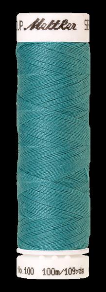 Nähgarn 100 Meter, Farbe:1440, Amann Seralon, Polyester