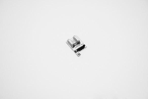 ELNA / JANOME Kordelaufnähfuss H (7mm Stichbreite)