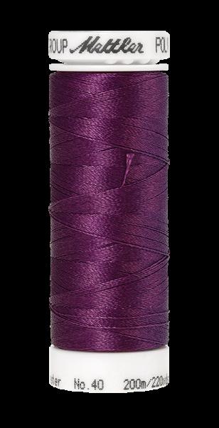 Stickgarn 200 Meter, Farbe:2600, Amann Poly Sheen