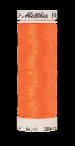 Stickgarn 200 Meter, Farbe:1106, Amann Poly Sheen