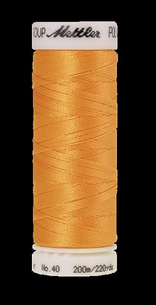 Stickgarn 200 Meter, Farbe:0811, Amann Poly Sheen