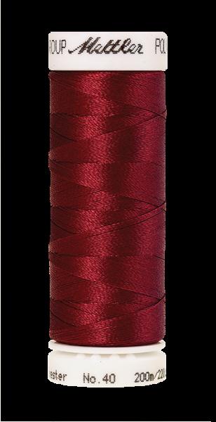 Stickgarn 200 Meter, Farbe:1911, Amann Poly Sheen