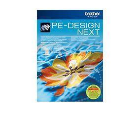 Upgrade von PE-Design Plus auf PE-Design Next
