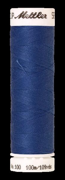 Nähgarn 100 Meter, Farbe:1301, Amann Seralon, Polyester