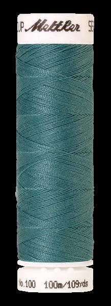Nähgarn 100 Meter, Farbe:0611, Amann Seralon, Polyester