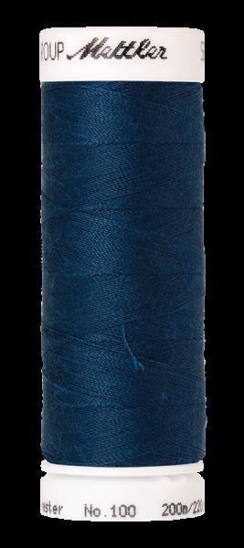 Nähgarn 200 Meter, Farbe:1471, Amann Seralon, Polyester