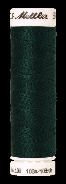 Nähgarn 100 Meter, Farbe:0757, Amann Seralon, Polyester