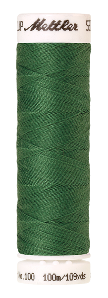 Nähgarn 100 Meter, Farbe:0224, Amann Seralon, Polyester