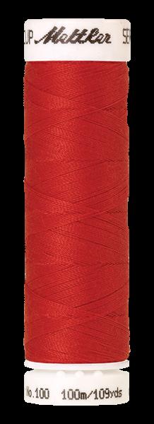 Nähgarn 100 Meter, Farbe:1458, Amann Seralon, Polyester
