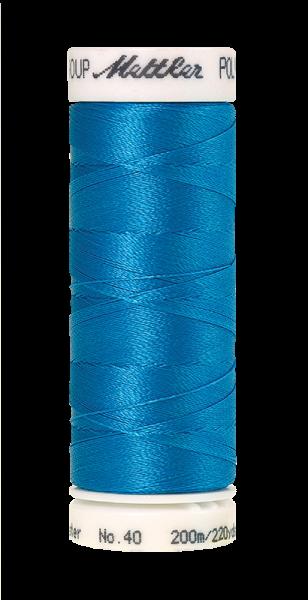 Stickgarn 200 Meter, Farbe:4103, Amann Poly Sheen