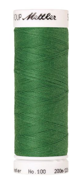 Nähgarn 200 Meter, Farbe:0224, Amann Seralon, Polyester