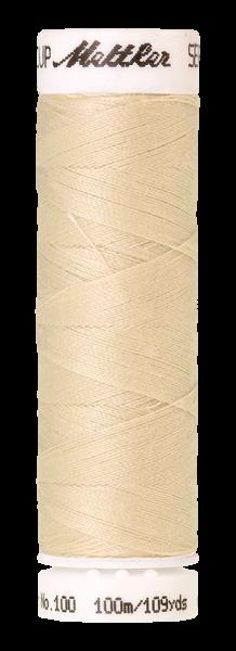 Nähgarn 100 Meter, Farbe:1384, Amann Seralon, Polyester