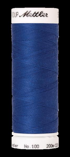 Nähgarn 200 Meter, Farbe:0815, Amann Seralon, Polyester