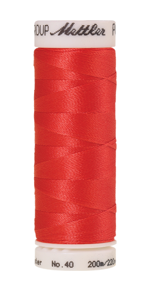 Stickgarn 200 Meter, Farbe:1730, Amann Poly Sheen