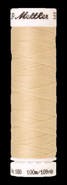 Nähgarn 100 Meter, Farbe:1161, Amann Seralon, Polyester