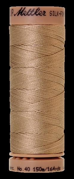 Nähgarn 150 Meter, Farbe:1222, Mettler Quilting, Baumwolle, 10er Pack